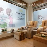 Health Land Thai Massage Spa(渣甸街)
