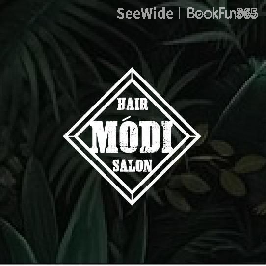 MODI HAIR SALON (1樓G)