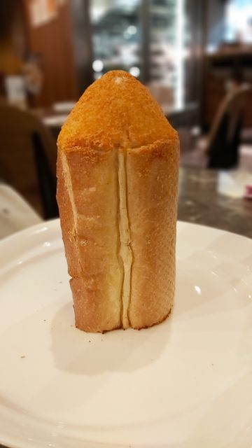 Mad for Garlic(又一城)