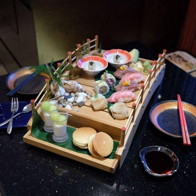 櫻田日本餐廳