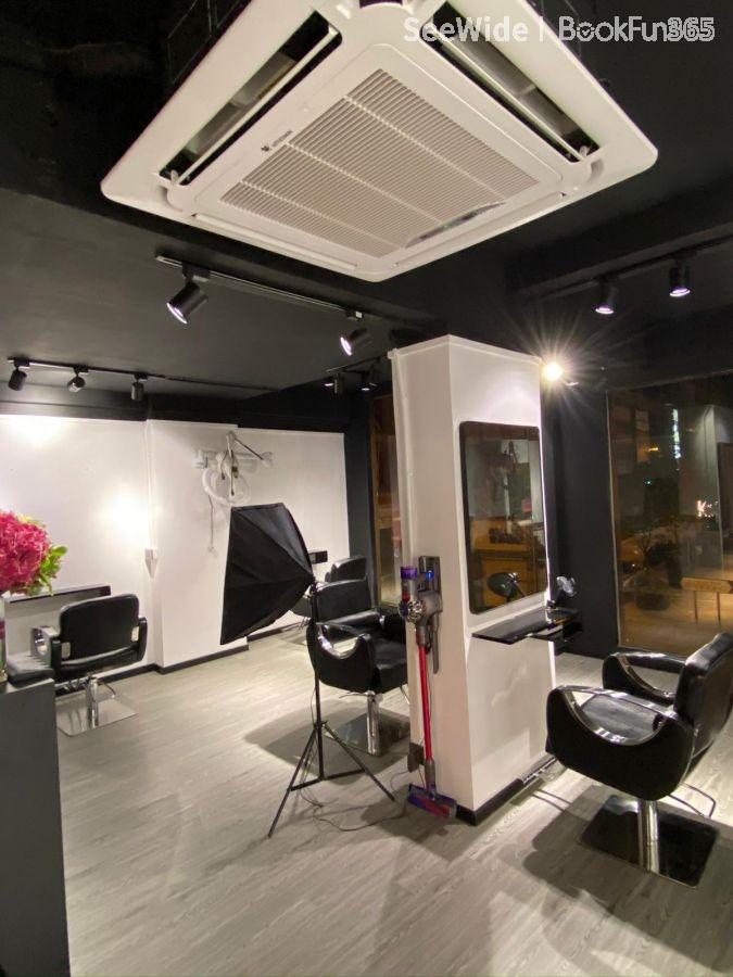 NDU Salon