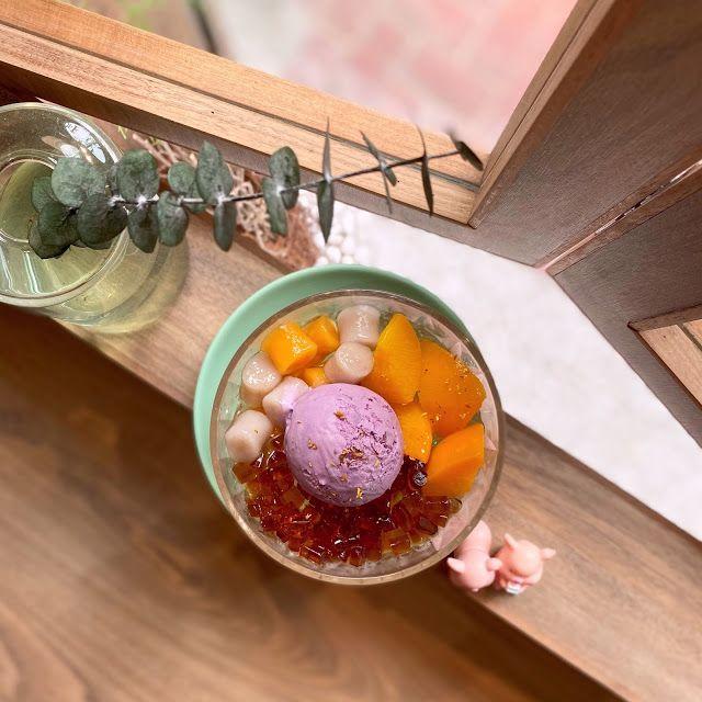 滔滔甜品(井財街)