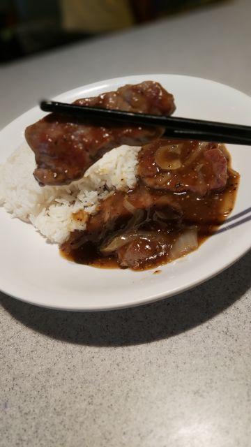 翠河餐廳 (大圍店)