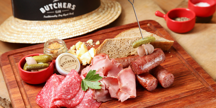 The Butchers Club Deli (Wong Chuk Hang)