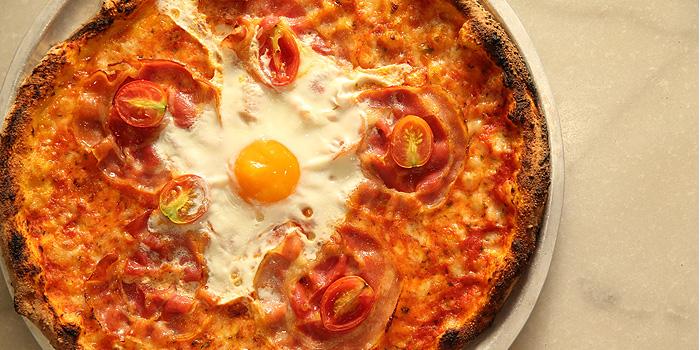 Piccolo Pizzeria & Bar (西環店)